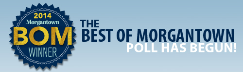 Best Of Morgantown Poll Has Begun