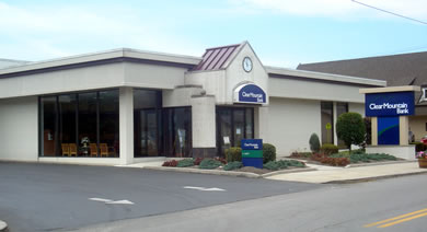 Kroger Morgantown Wv >> Bruceton Mills, WV - Clear Mountain Bank : Clear Mountain Bank