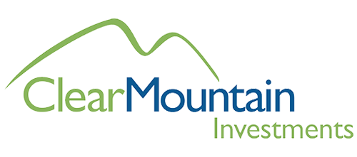 Clear Mountain Bank Investments Logo