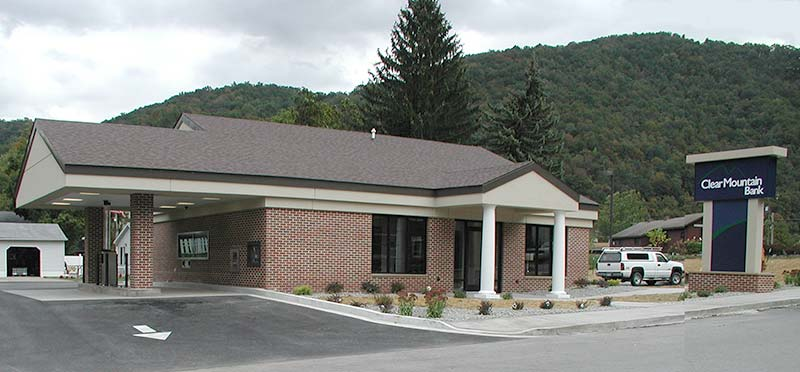 Kroger Morgantown Wv >> Rowlesburg, WV - Clear Mountain Bank : Clear Mountain Bank