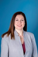 Susan Deniker (Chairperson) – Susan Deniker is an attorney at Steptoe & Johnson. She focuses her practice in the areas of labor and employment law, litigation and education law and leads her firm's Labor and Employment Practice Group.